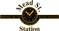 Mead Station Logo